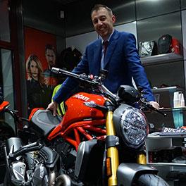Mirko Bosetti